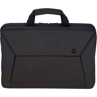 Dicota Notebook Tasche Slim Case EDGE 14-15.6 black Passend für maximal: 39,6 cm (15,6) Sc Preisvergleich