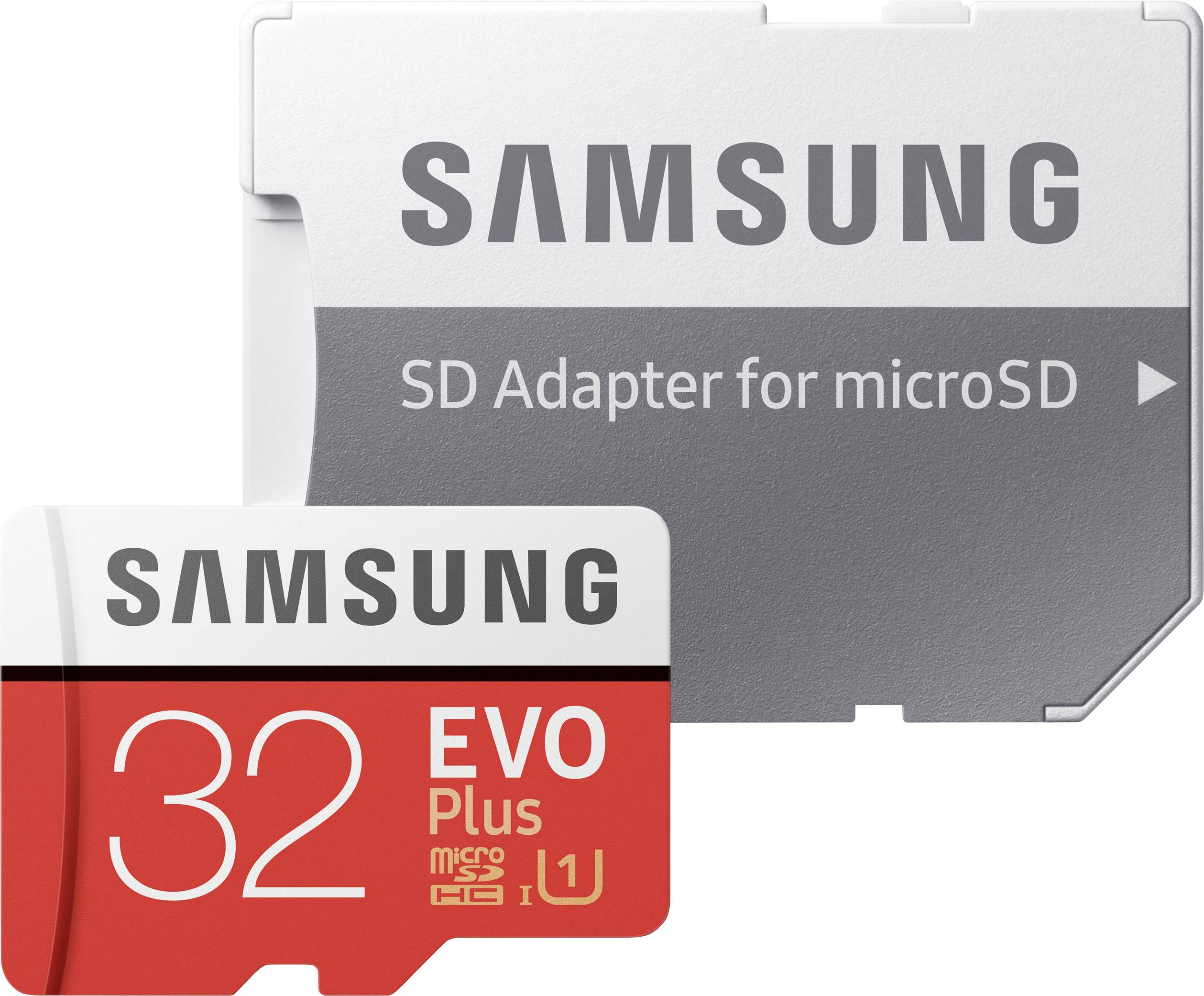 Micro Sd Karte 32gb.Samsung Evo Plus Microsdhc Karte 32 Gb Class 10 Uhs I Inkl Sd Adapter