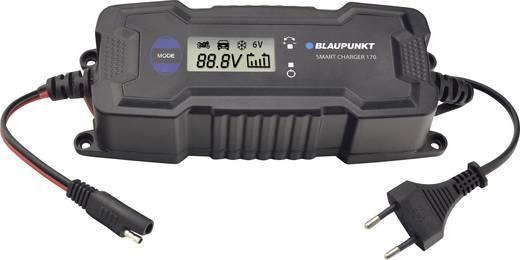 Blaupunkt Smart Charger 170 2010016123576 Automatikladegerät 6 V, 12 V 0.8 A 3.8 A