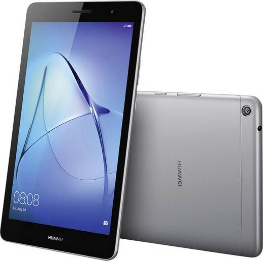 Huawei MediaPad T3 7.0 Android-Tablet 17.8 cm (7 Zoll) 8 ...