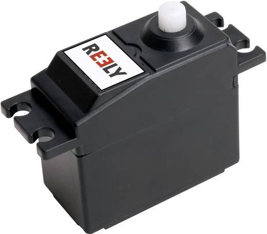 Reely Dart 2.0 Brushed 1:10 RC Modellauto Elektro Buggy Heckantrieb 100% RtR 2,4 GHz inkl. Akku, Ladegerät und Senderbat