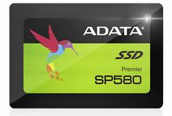 SSD interne 6.35 cm (2.5 pouces) ADATA Premier SP580 240 Go