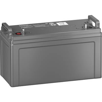Panasonic 12V 120Ah LC-P12120P Bleiakku 12 V 120 Ah Blei-Vlies (AGM) (B x H x T) 407 x 236 Preisvergleich