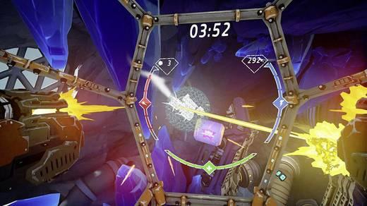 Starblood Arena VR PS4 USK: 12