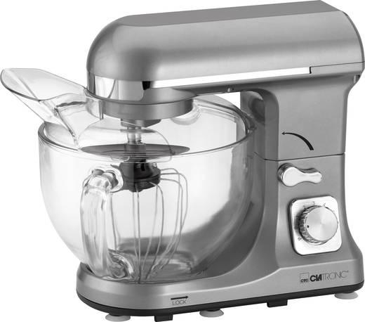 Küchenmaschine Clatronic KM3663 1000 W Titan kaufen