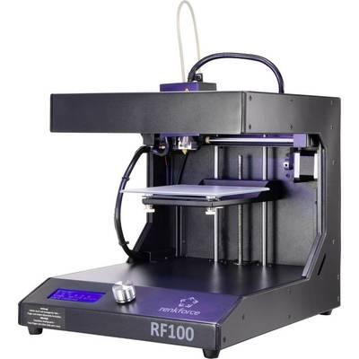 Renkforce RF100v2 3D printing starter kit