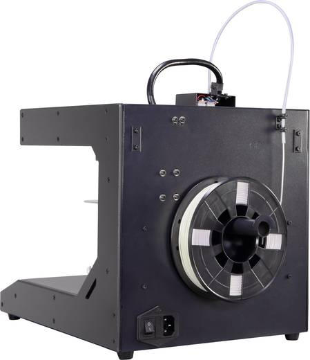 Renkforce RF100 v2 3D Drucker inkl. Filament