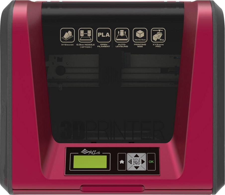 Mini 3d-drucker Usb Computerdrucker 3d Drucker Minimaker Da Vinci Xyz Printing Kunden Zuerst 3d-drucker & Zubehör Computer, Tablets & Netzwerk