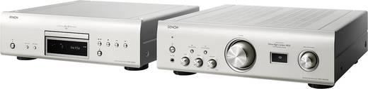 Denon PMA-1600NE Stereo-Verstärker 2 x 140 W Silber