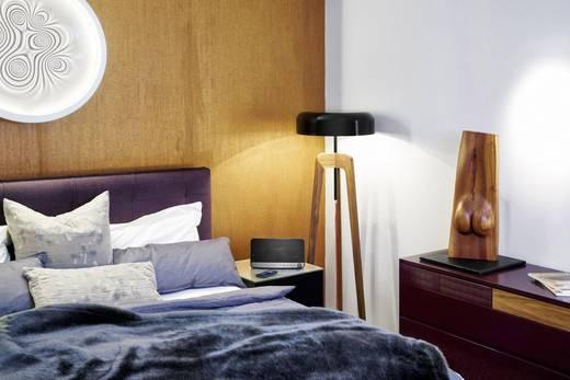 Multiroom Lautsprecher Pioneer MRX-3-B AUX, Bluetooth®, LAN, USB AUX, WLAN Schwarz