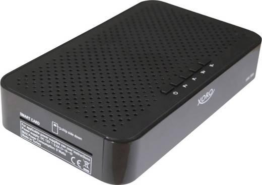 xoro hrk 7800 hd kabel receiver kartenleser kaufen. Black Bedroom Furniture Sets. Home Design Ideas