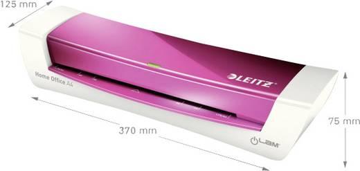 Leitz iLAM Home Office Laminiergerät A4, Pink Metallic