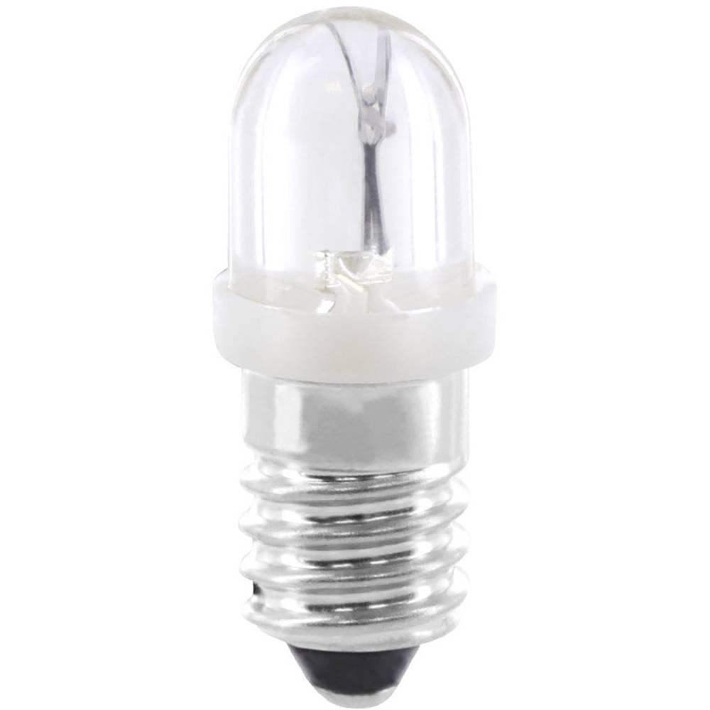 ampoule led culot e10 beli beco gl4100 blanc 1 pc s. Black Bedroom Furniture Sets. Home Design Ideas