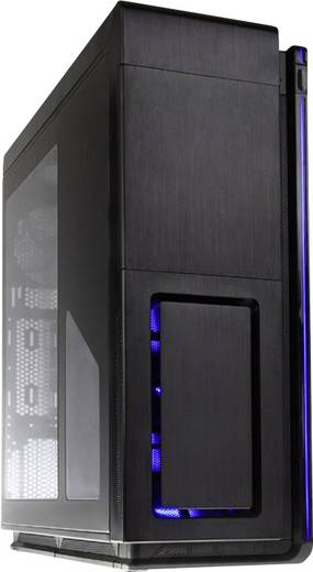 midi tower pc geh use phanteks enthoo primo schwarz. Black Bedroom Furniture Sets. Home Design Ideas