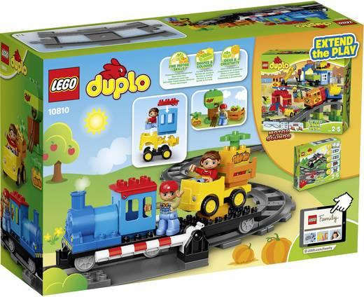 LEGO® DUPLO® 10810 Schiebezug