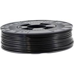 Vlákno pro 3D tiskárny Velleman ABS285B07, ABS plast, 2.85 mm, 750 g, černá