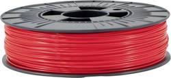 Vlákno pro 3D tiskárny Velleman ABS175R07, ABS plast, 1.75 mm, 750 g, červená