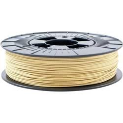 Vlákno pro 3D tiskárny Velleman PLA175NW05, 1.75 mm, 500 g, dřevo