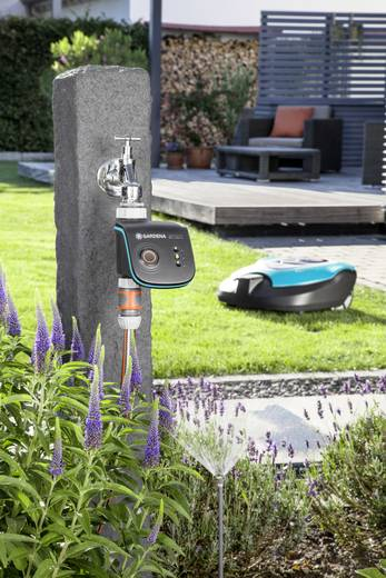 gardena smartsystem smart sileno m hroboter 19060 60 kaufen. Black Bedroom Furniture Sets. Home Design Ideas