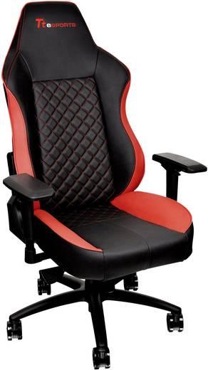 gaming stuhl tt esports rot schwarz kaufen. Black Bedroom Furniture Sets. Home Design Ideas
