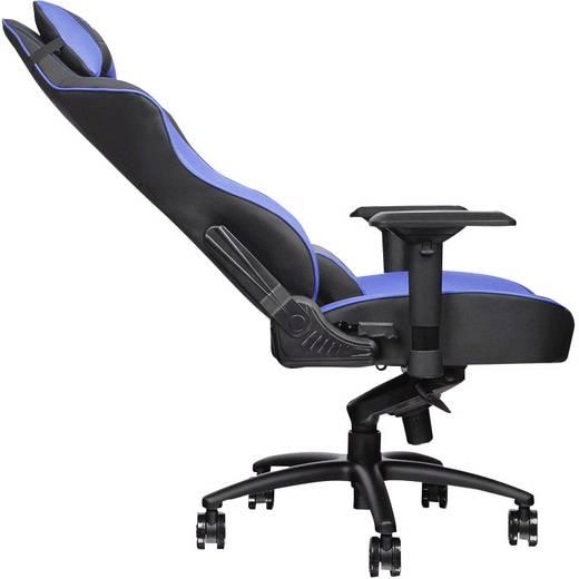 Gaming Stuhl TT eSports Blau Schwarz kaufen