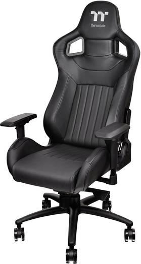 gaming stuhl tt esports schwarz kaufen. Black Bedroom Furniture Sets. Home Design Ideas