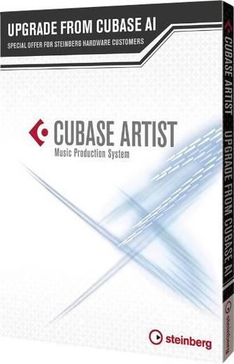 steinberg cubase artist 9 upgrade windows mac recording software. Black Bedroom Furniture Sets. Home Design Ideas