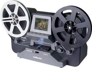 Filmscanner Super-8 Normal-8