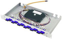 Panneau de brassage fibre optique LC Telegärtner H02030K9451 1 U 1 pc(s)