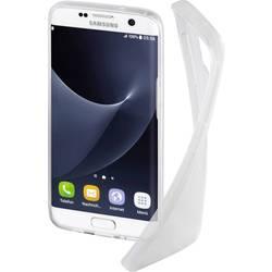 Hama Crystal Clear zadní kryt na mobil Galaxy S8+ transparentní