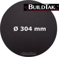 Image of BuildTak Druckbettfolie Ø 304 mm