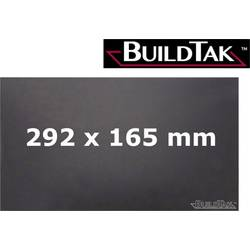 Image of BUILDTAK Druckbettfolie 292 x 165 mm