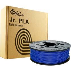 Vlákno pro 3D tiskárny XYZprinting RFPLCXEU0DB, PLA plast, 1.75 mm, 600 g, modrá