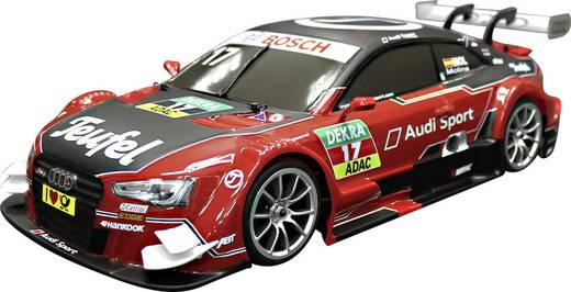 Reely TC-04 Tourenwagen Audi RS5 Brushed 1:10 RC Modellauto Elektro Straßenmodell Allradantrieb RtR 2,4 GHz