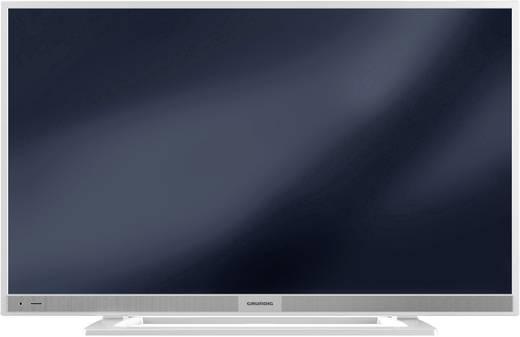 led tv 70 cm 28 zoll grundig 28 vle 5700 bn eek a wei. Black Bedroom Furniture Sets. Home Design Ideas