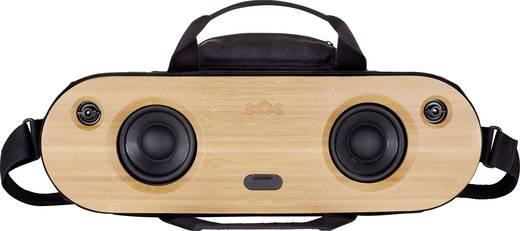 marley bag of riddim 2 bluetooth lautsprecher bambus schwarz. Black Bedroom Furniture Sets. Home Design Ideas