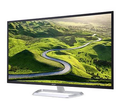 Monitor LED (32 pollici) Acer EB321 Classe energetica B 2560 x 1440 Pixel WQHD 4 ms DisplayPort, DVI, HDMI ™ IPS LED