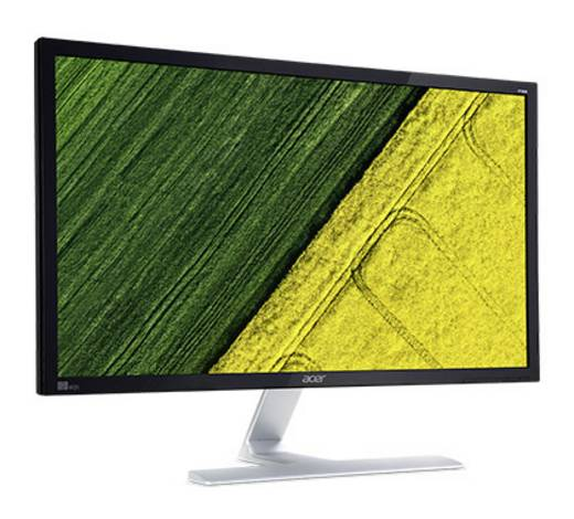 Led Monitor 71 1 Cm 28 Zoll Acer Rt280 Eek B 3840 X 2160
