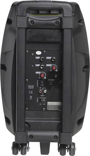 Mobiler PA Lautsprecher 20.32 cm 8 Zoll Denver TSP-402 akkubetrieben 1 St.