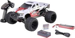 RC model auta monster truck Reely NEW1, střídavý (Brushless), 1:10, 4WD (4x4), 100% RtR, 45 km/h