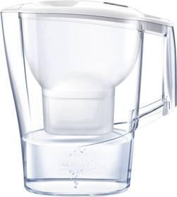 Vodní filtr Brita Aluna Cool 422285, 2.4 l, bílá