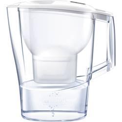Vodný filter Brita Aluna Cool 422285, 2.4 l, biela