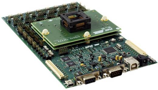 Erweiterungsboard Microchip Technology ATSTK600