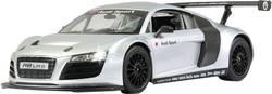 RC model auta Jamara 404430 – Audi R8 LMS, stříbrná, silniční vůz