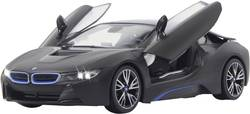 RC model auta Jamara 404570 – BMW I8, černá, silniční vůz