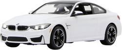 RC model auta Jamara 404566 – BMW M4 Coupe, bílá, silniční vůz