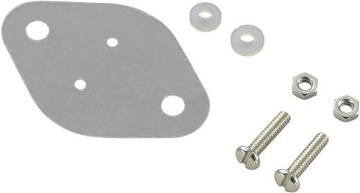 Montagematerial-Set für Halbleiter (L x B) 42 mm x 30 mm Passend für TO-3 SCI A18-9C 1 Set