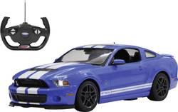 RC model auta Jamara 404540 – Ford Shelby GT500, modrá, silniční vůz