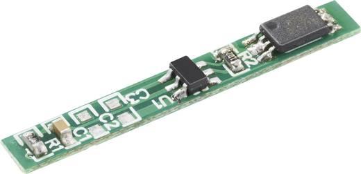 PMIC - Batteriemanagement S-8261ABJMD-G3J2G Überladungsschutz, Tiefentladungsschutz, Überstromschutz, Abschaltung bei K