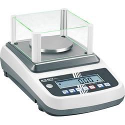 Presná váha Kern EWJ 600-2SM+V, presnosť 0.01 g, max. váživosť 600 g